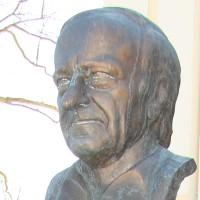 Hermann Gmeiner zum Thema Großes in der Welt
