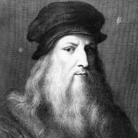 Leonardo da Vinci zum Thema Fliegen