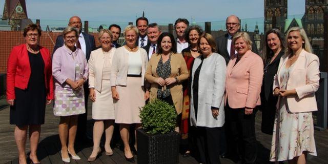 Beschlüsse der Gesundheitsministerkonferenz 2017